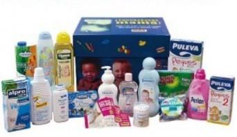 Canastilla Mas.Canastilla Para Bebe En Supermercados Mas Disponibles En