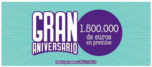 0e62b476194 EL CORTE INGLÉS REPARTE MÁS DE 1.500.000 DE EUROS EN PREMIOS EN SU ...